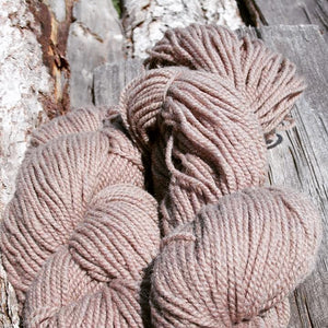 Heritage 2-Ply Worsted 100% Wool Yarn