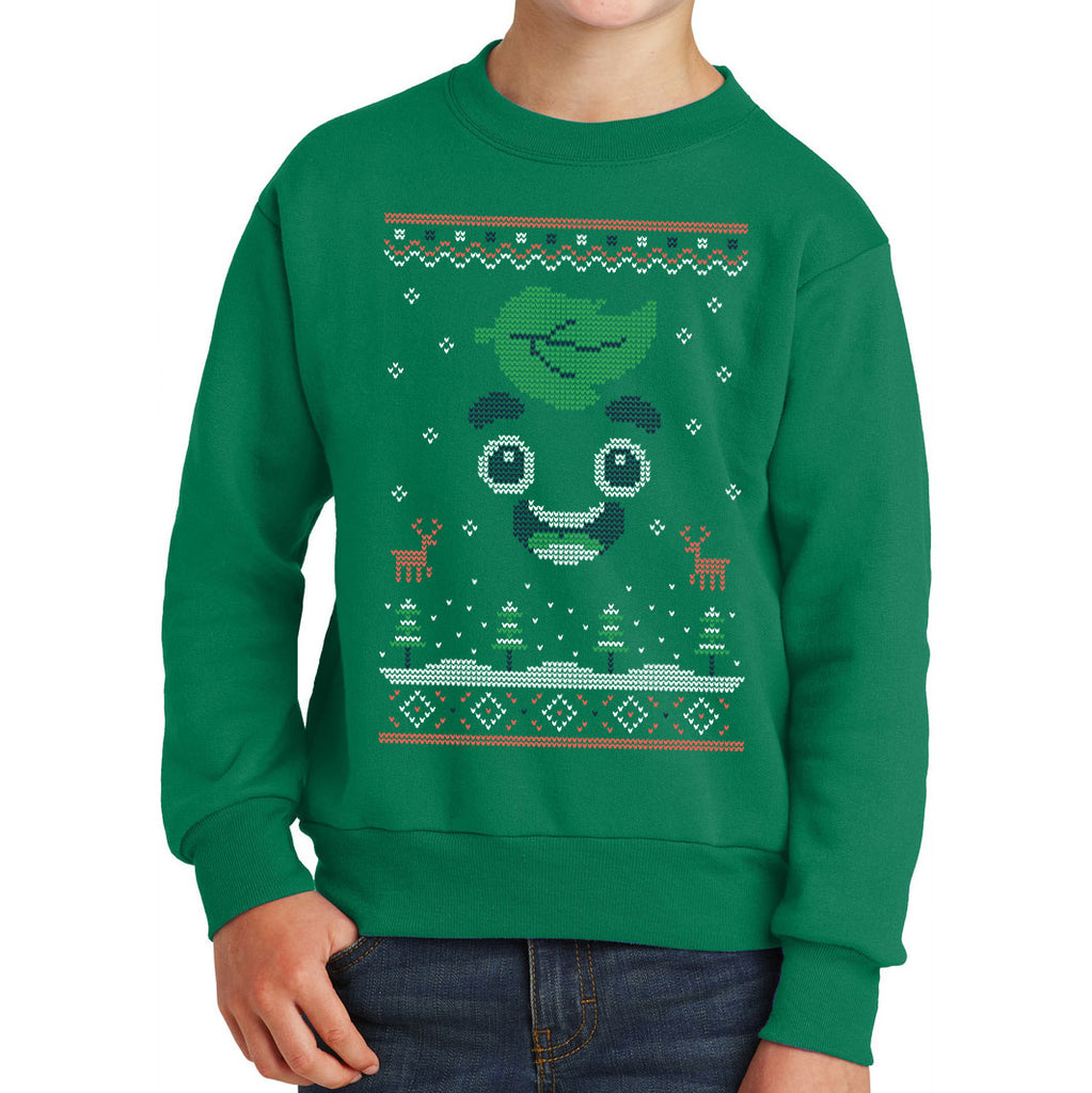 Guava Juice Holiday Sweater (Youth Size)
