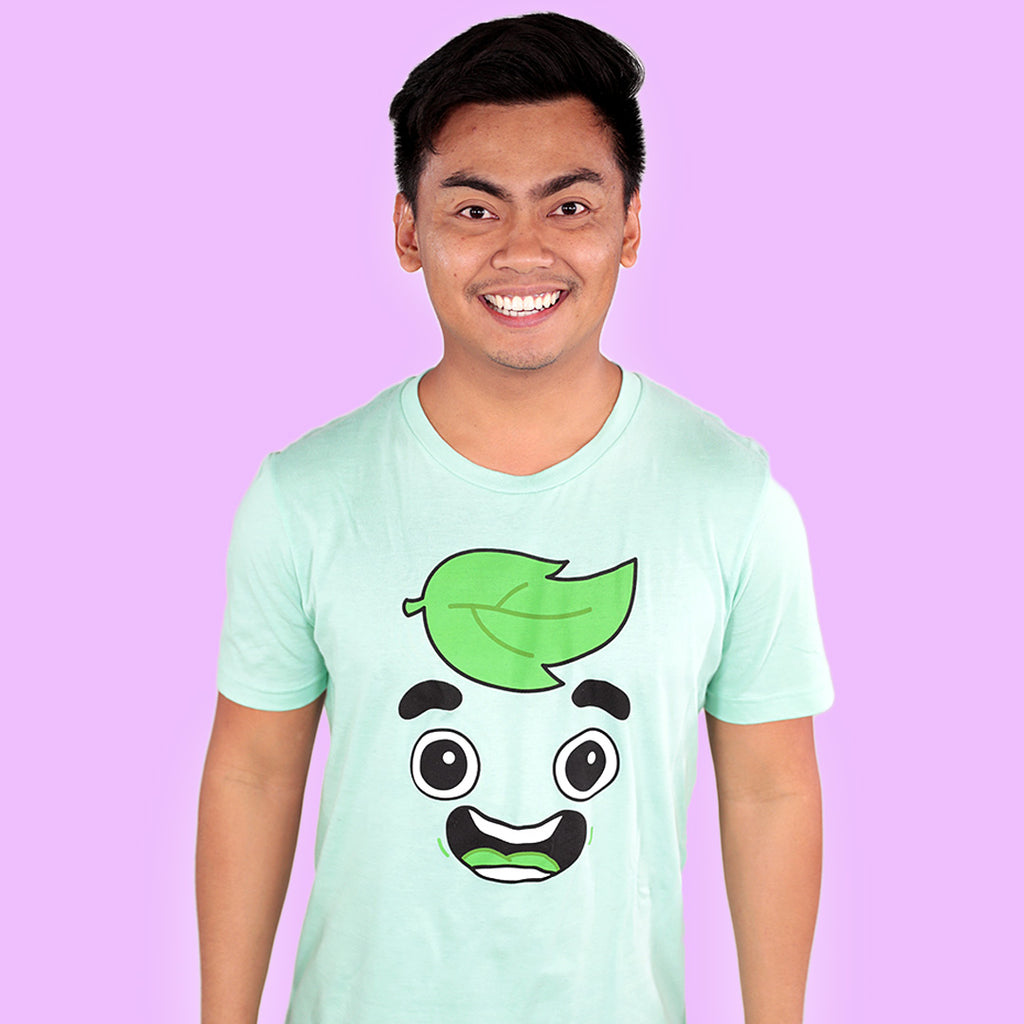 Guava Juice Happy Shirt (UNISEX)