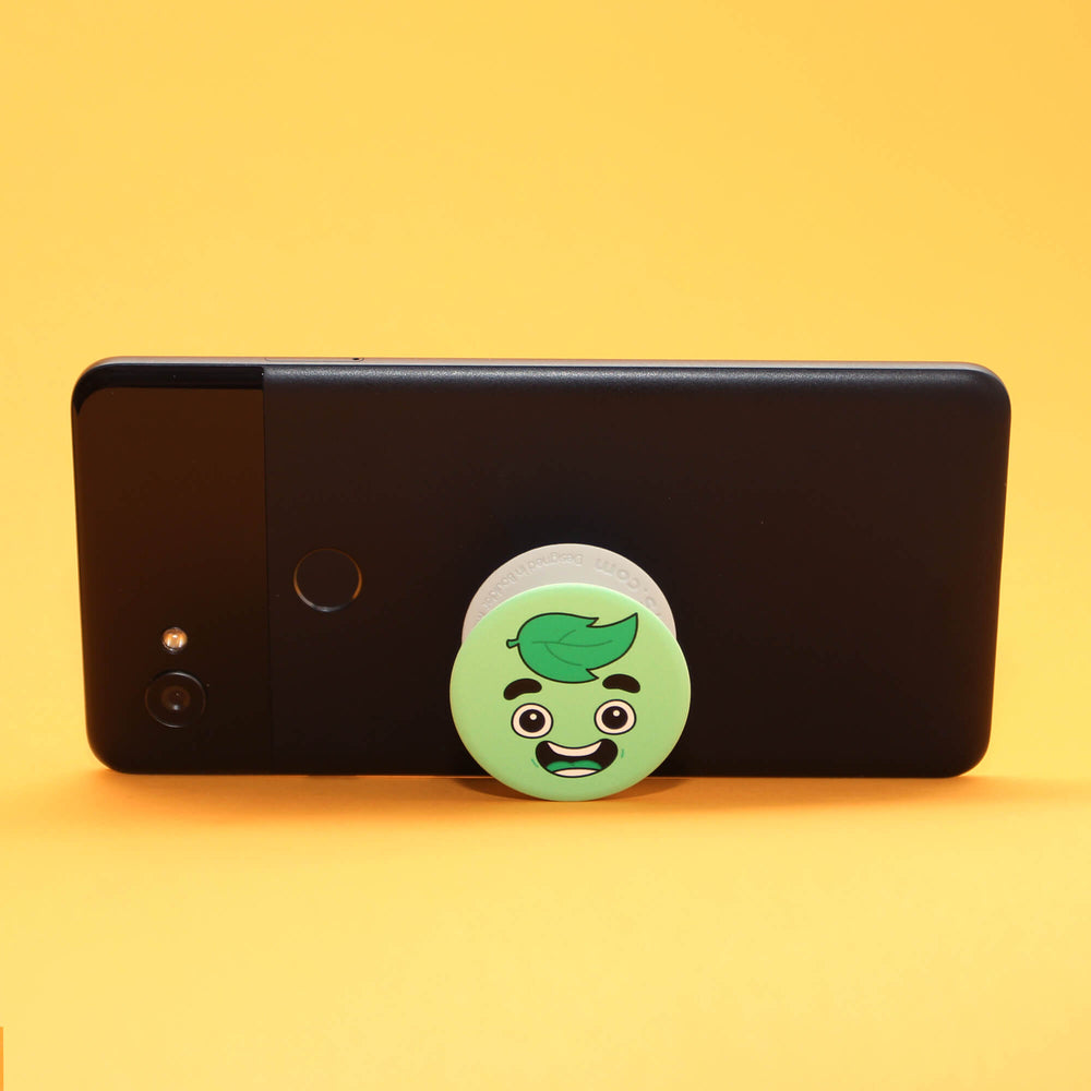 Guava Juice Happy PopSocket
