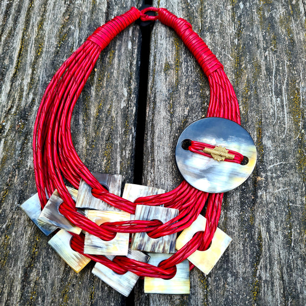 Collier Tribal multirang