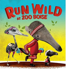 Run Wild at Zoo Boise