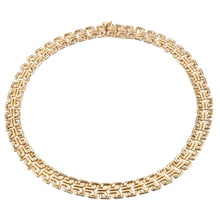14k Yellow Gold Necklace