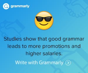 Grammarly Affiliate Link