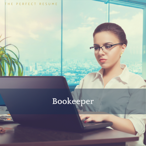 The Perfect Bookkeeper Resume Writing Tips