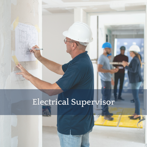 The Perfect Electrical Supervisor Resume Writing Tips
