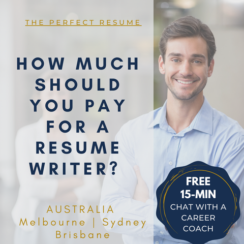 How Much Does a Resume Writer Cost