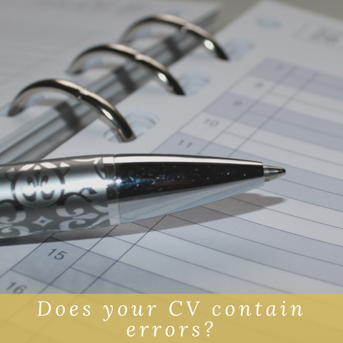 CV Writers - The Perfect Resume