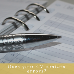 CV Writing Services | The Perfect Resume