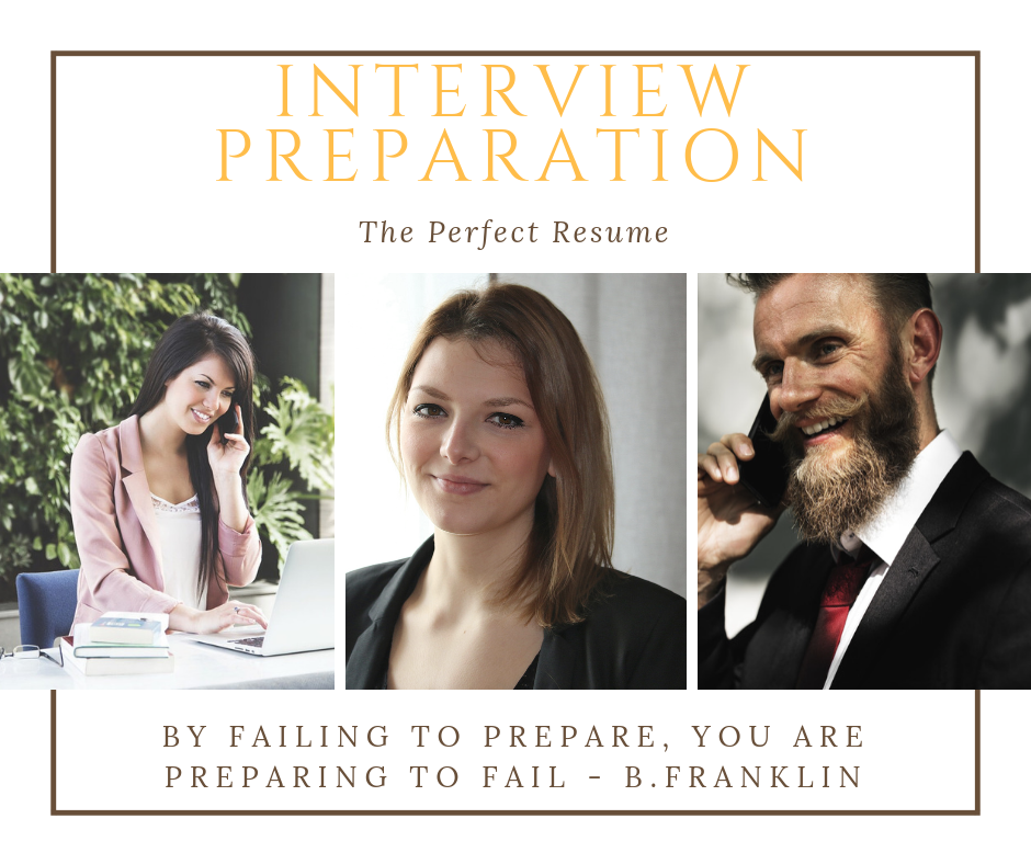 Interview Preparation | Career Counselling
