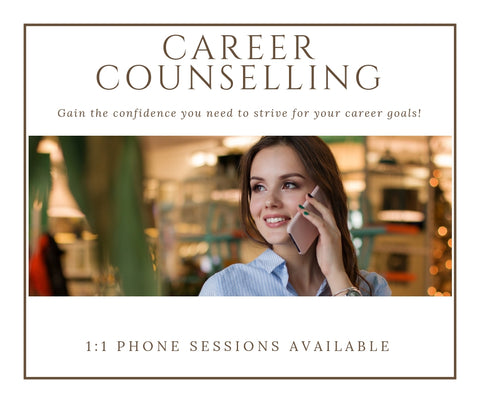 Career Counselling - The Perfect Resume