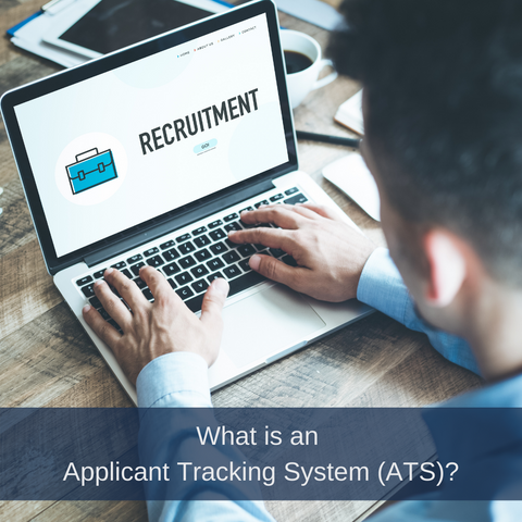 Here's Everything Candidates Need To Know About An Applicant Tracking System