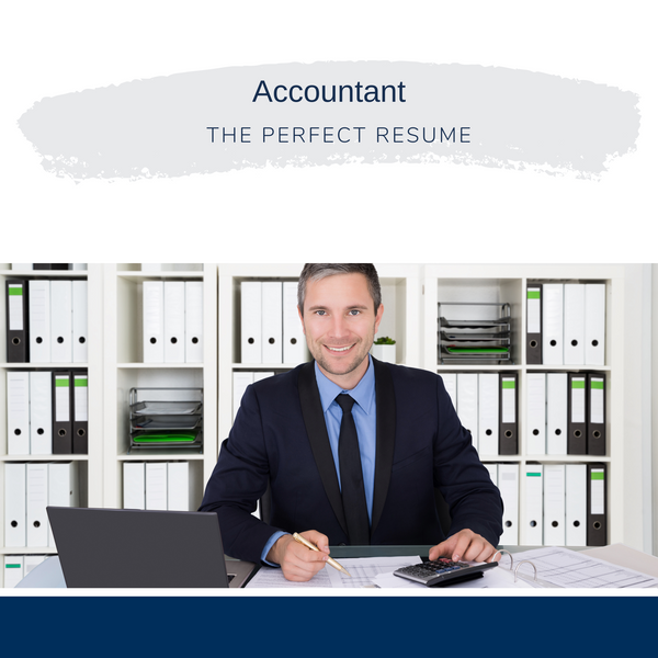 Accountant Resume Writing Services