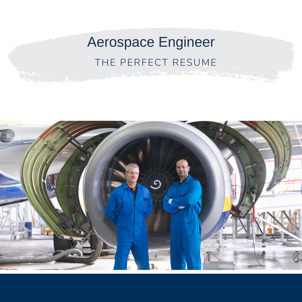 Aerospace Engineer Resume Writing Services