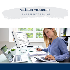 Assistant Accountant Resume Writing Services