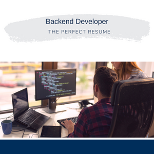 Backend Developer Resume Writing Services