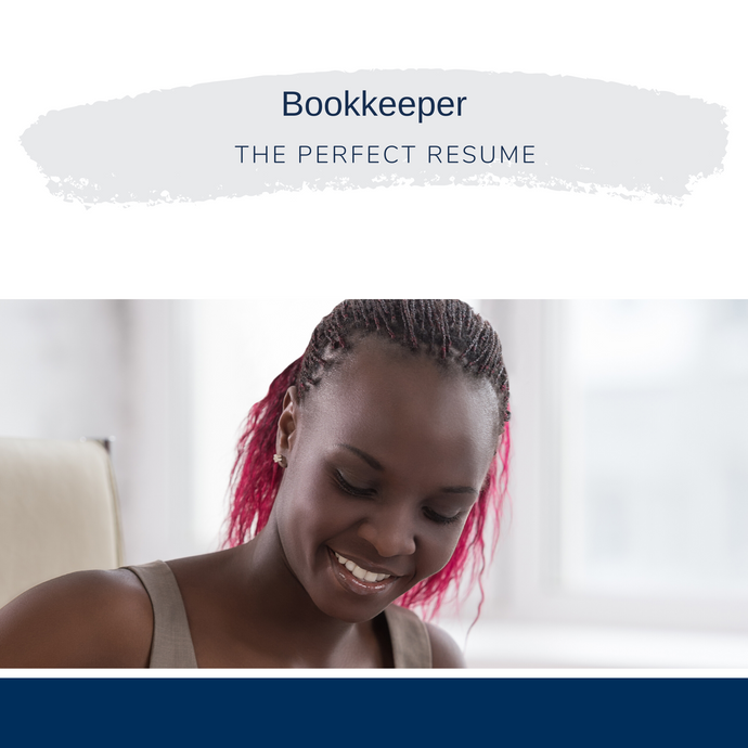 Bookkeeper Resume Writing Services
