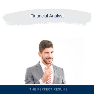 Financial Analyst Resume Writing Services