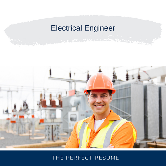 Electrical Engineer Resume Writing Services