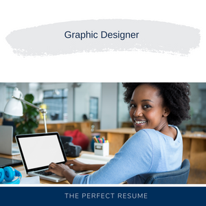 Graphic Designer Resume Writing Services
