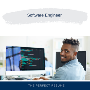 Software Engineer Resume Writing Services