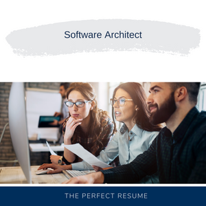Software Architect Resume Writing Services