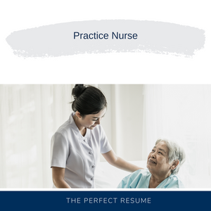 Practice Nurse Resume Writing Services