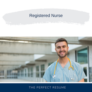 Registered Nurse Resume Writing Services