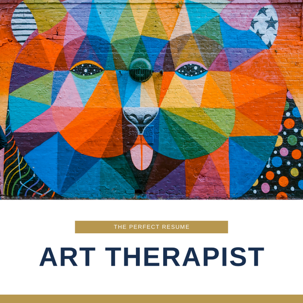 Art Therapist Resume Writing Services
