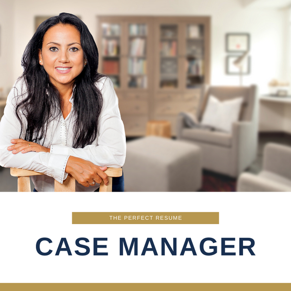 Case Manager Resume Writing Services