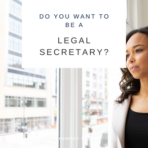Legal Secretary Resume Writing Services