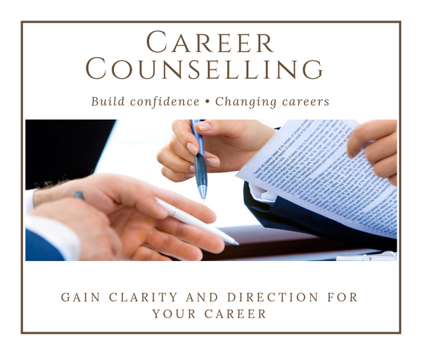 Career Counselling | Career Coach