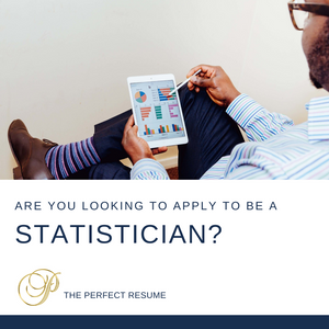 Statistician Resume Writing Services