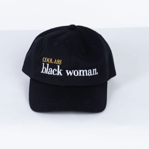 #CoolAssBlackWoman Black Hat