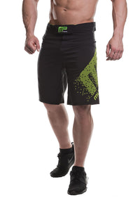 MusclePharm Woven Pixel Short