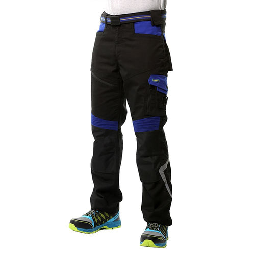 Goodyear Flex Knee Work Trousers