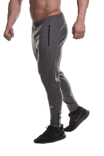 MusclePharm Contrast Jog Bottoms
