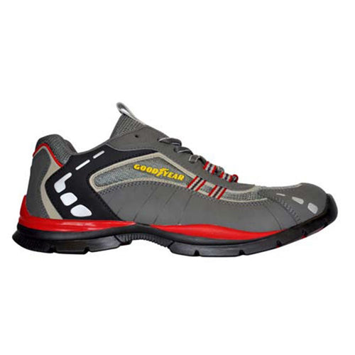 Goodyear Stainless Steel Toe Work Trainers