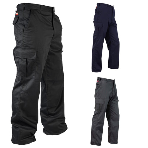 Lee Cooper Classic Heavy Duty Cargo Trouser