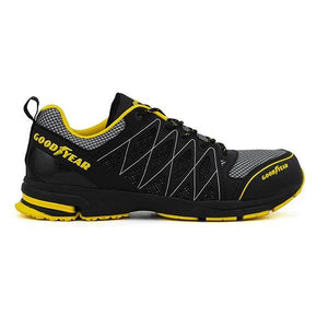 Goodyear Workwear Ladies Metal Free Safety Shoe