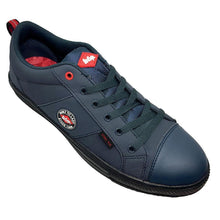 Load image into Gallery viewer, Lee Cooper Workwear Ladies Baseball Safety Shoes