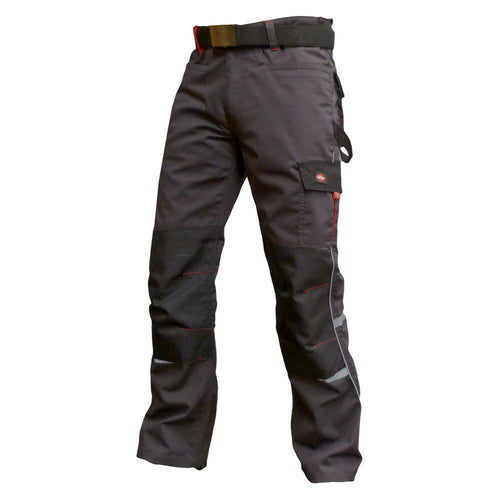 Lee Cooper Fashion Fit Work Trousers