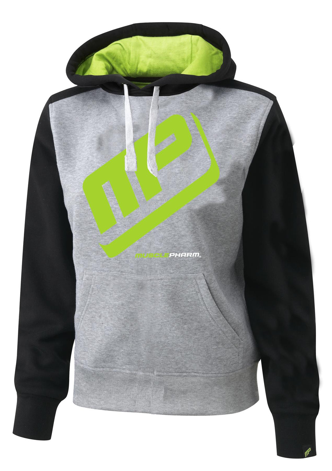 MusclePharm Pullover Large Logo Hoodie