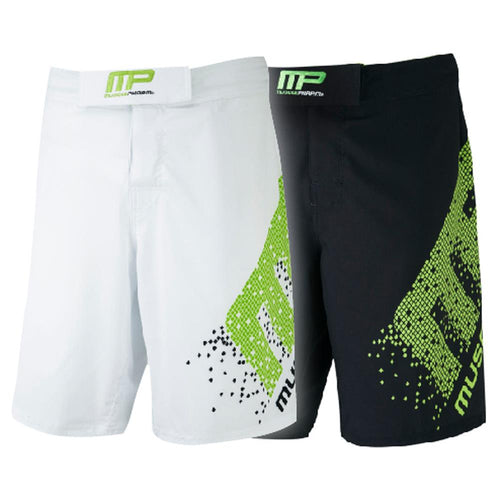 MusclePharm Woven Sportline Short