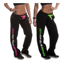 Load image into Gallery viewer, MusclePharm Fleece Jog Pant