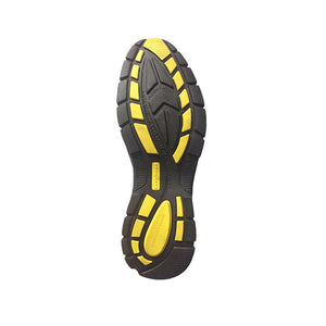 Goodyear Stainless Steel Metal Toe Safety Shoes
