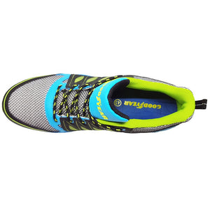 Goodyear Ladies Metal Free Safety Shoes
