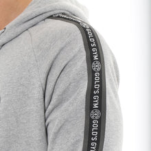 Load image into Gallery viewer, Gold's Gym Zip Through Hoodie