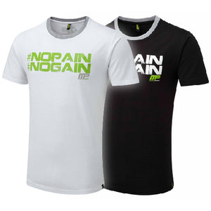 MusclePharm #NoPain Print T-Shirt