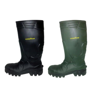 Goodyear Waterproof Wellington Boots